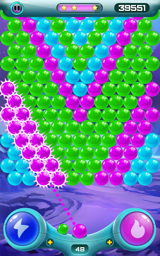 Blaze Bubbles 2.2 screenshots 4