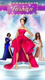 الموضة Fashion ألعاب بنات تلبيس 1