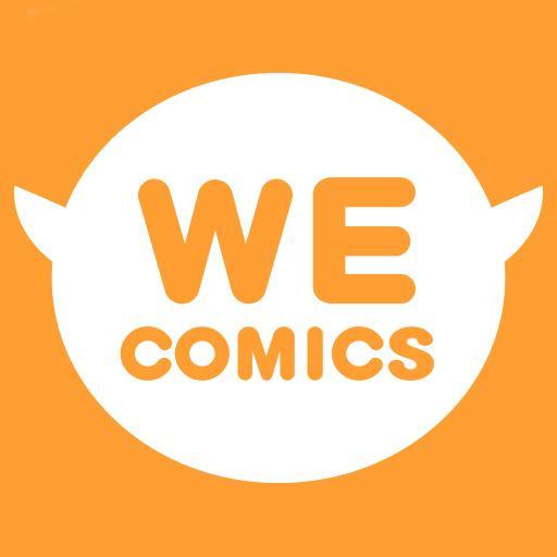 WeComics - Daily Webtoon