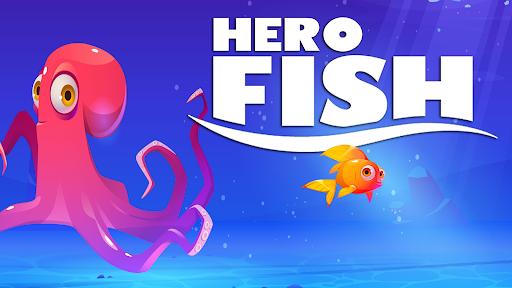 FISH GAMES : offline games that don't need wifi Apkfinish screenshots 14
