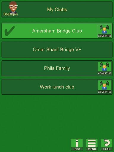 Bridge V+, bridge card game  screenshots 22