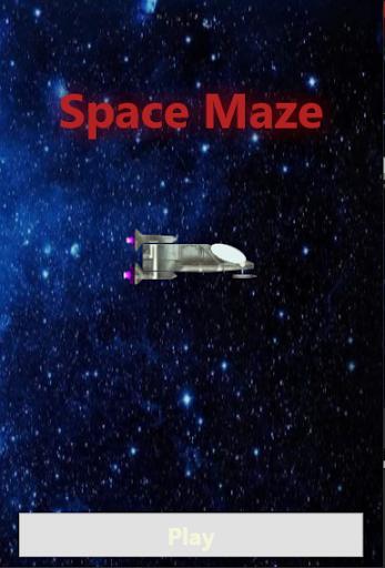 Space Maze 1.0.6 screenshots 2