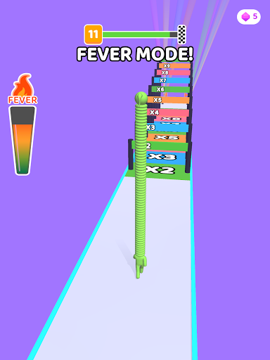Long Neck Run 2.1.0 screenshots 15