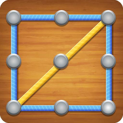 ラインパズル-無料カジュアルゲーム