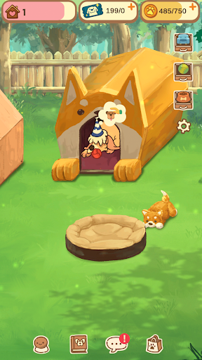 Dog Game screenshots 7