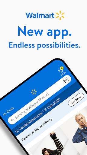 Walmart Shopping & Grocery apktram screenshots 1