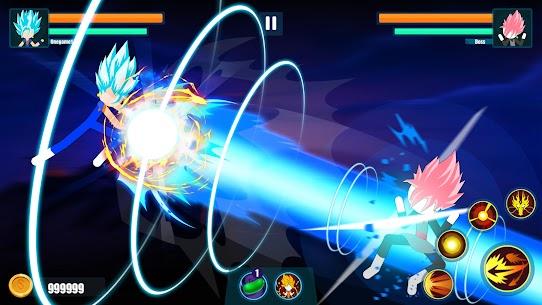 Stick Dragon Fight Game Hack & Cheats 2