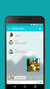 Europe Mingle - Dating Chat with European Singles Screenshot