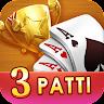 Lucky 3 Patti - Online Royal Free Game game apk icon