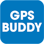 GPS-Buddy Planner App