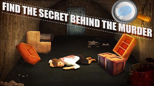 Criminal Files Investigation - Special Squad  screenshots 17