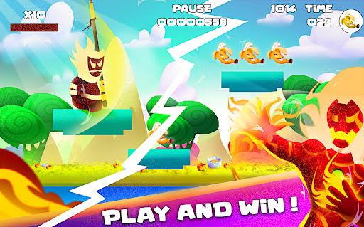 alien Hero Ultimate genie hero Force aliens free 10.3 screenshots 1