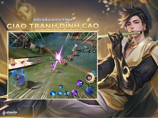 Garena Liu00ean Quu00e2n Mobile x Ultraman 1.36.1.11 screenshots 19