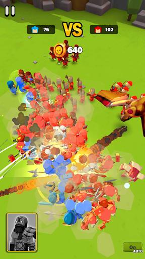 Legion Clash: World Conquest 0.6.2 screenshots 5