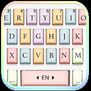 Rainbow Cherry Mx Keyboard Theme
