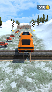 Offroad Trials Driver 0.1 APK + Mod (Unlimited money) for Android
