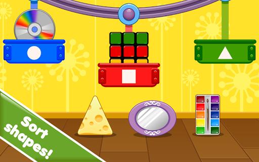 Kids Learn Shapes 2 Lite 1.3 screenshots 16