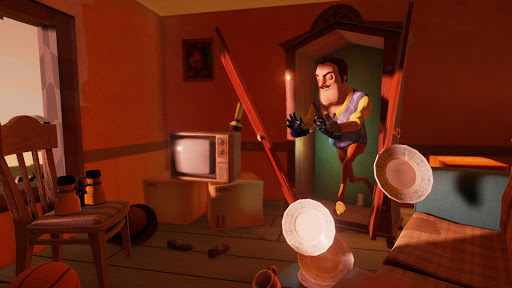 Code Triche Hello Neighbor (Astuce) APK MOD screenshots 2