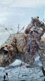Vikingpaper - Viking Mobile Wallpapers