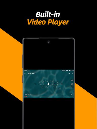 Video Downloader, Private File Downloader & Saver apktram screenshots 11