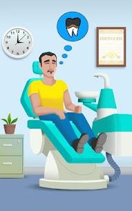 Dentist Bling MOD APK 0.7.2 (Unlimited Money) 15