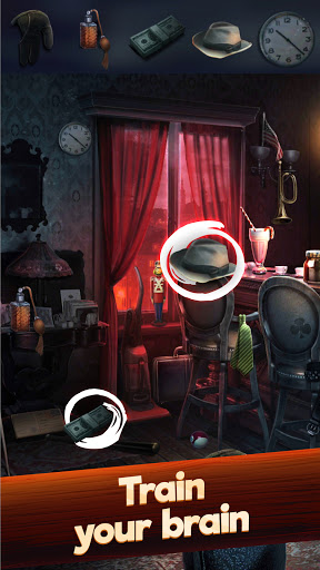 Hidden Objects: Find items  screenshots 2