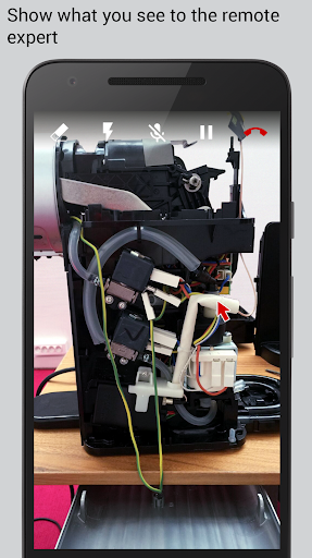 Visual Support  screenshots 1
