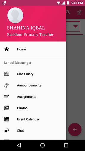 MCB SMART SCHOOL screenshots 7