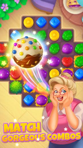 Candy Manor - Home Design 20.0 screenshots 4