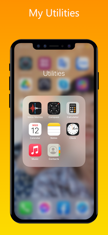 iNote - iOS Notes, iPhone Note poster 7