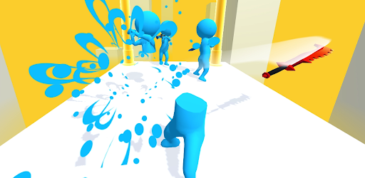 Sword Play! Ninja Slice Runner 3D .APK Preview 0