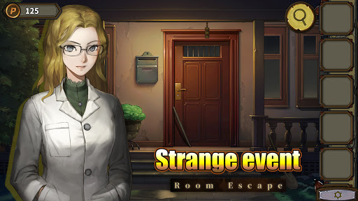 Dream Escape - Room Escape Game 1.0.2 screenshots 2