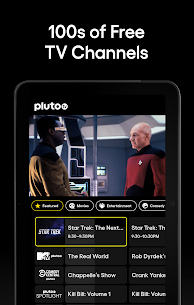 Pluto TV – Free Live TV and Movies 7