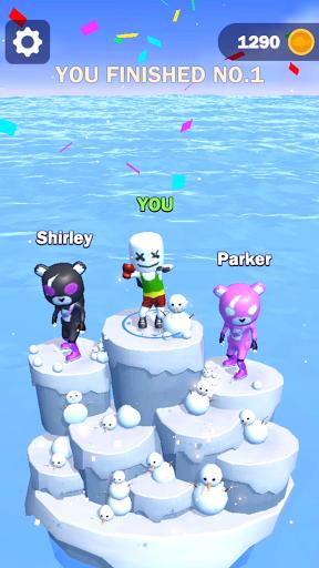 Fishing Race 0.3 screenshots 5