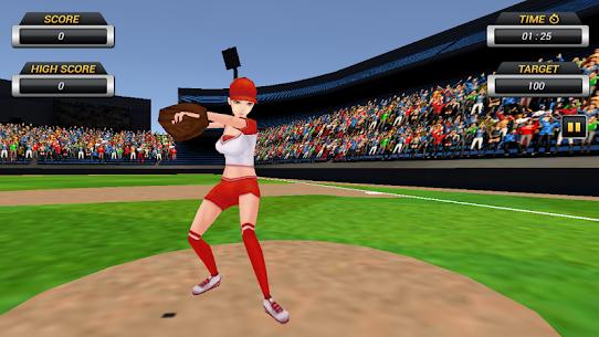 Homerun Baseball 3D  For Pc (Windows 7/8/10 And Mac) 2