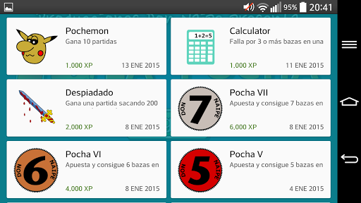 La Pocha 2.1.1 screenshots 7