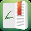 Librera - membaca semua buku, Pembaca PDF