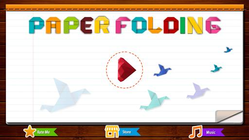 Paper Folding Origami 2.69 screenshots 1