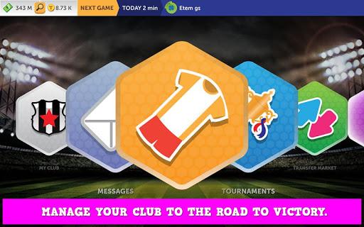 Kick Off Challenge apkdebit screenshots 15