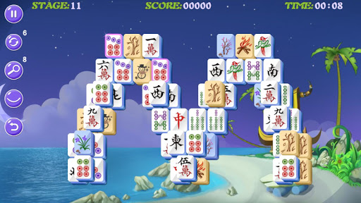 Kungfu Mahjongu2122 1.6.22 screenshots 7