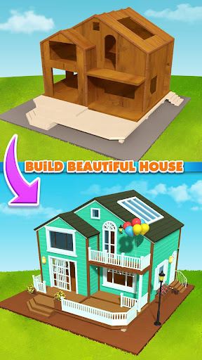 Idle Master: Home Design Games 1.0.16 screenshots 1