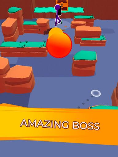 Stickman Dash 1.9.3 screenshots 11