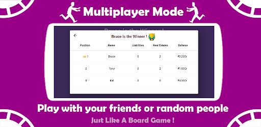 Rat Race 2: Real Life Monopoly | Business Game  screenshots 2