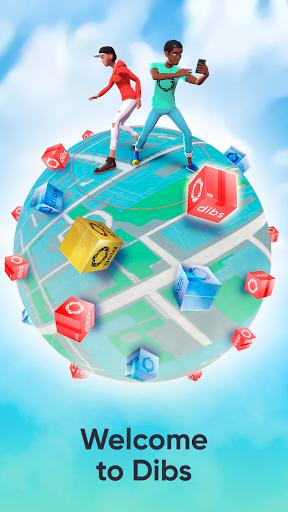 Dibs: Play, Explore, Win  screenshots 1