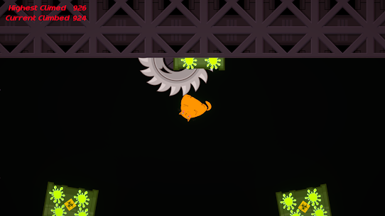 Impossible Sticky Cat Hack for Android and iOS 2