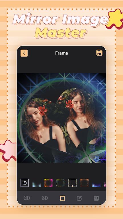 Mirror Image Master poster 9