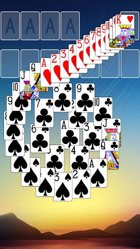 Solitaire Card Games Free 2.4.6 Screenshots 8
