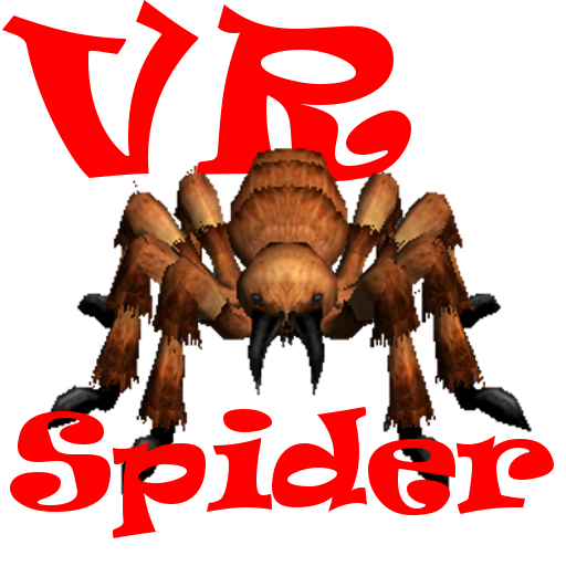 VR Spider For PC Windows (7, 8, 10 and 10x) & Mac Computer
