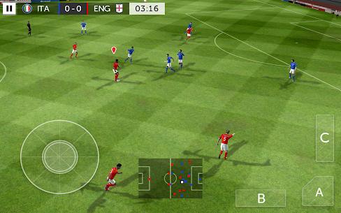 First Touch Soccer 2015 2.09 Apk Mod (Unlocked) 7