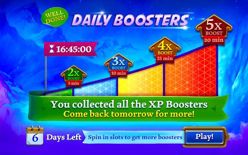 Jackpot Slot Machines - Slots Erau2122 Vegas Casino 1.75.3 Screenshots 16